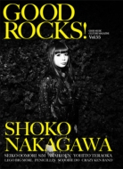 GOOD ROCKS! Vol.55