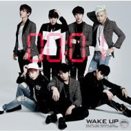 WAKE UP【通常盤】(CD Only)