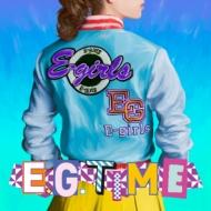 E.G.TIME