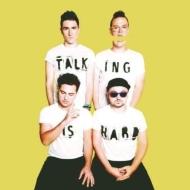 Talking Is Hard (アナログレコード/2ndアルバム)