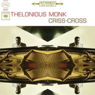 Criss-cross (180グラム重量盤)