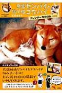豆柴センパイと捨て猫コウハイ カレンダーmook2015 扶桑社ムック