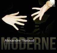 アレクサンドル・タロー/近モデルヌ〜フランス近代作品を中心とした作品集(6CD)