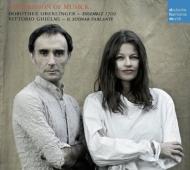 『パッション・オブ・ミュージック〜イングランドの舞曲集』 オベルリンガー、V.ギエルミ、アンサンブル1700、他