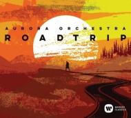 『ロードトリップ〜コープランド:アパラチアの春、アダムズ:室内交響曲、アイヴズ、他』 コロン&オーロラ管