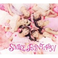 演劇女子部 S/mileage's JUKEBOX MUSICAL 『SMILE FANTASY!』