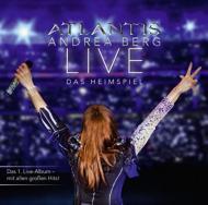Atlantis: Live Das Heimspiel