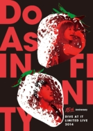 Do As Infinity 15th Anniversary 〜Dive At It Limited Live 2014〜(DVD)