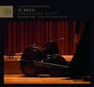 管弦楽組曲全曲 エガー&エンシェント室内管弦楽団(2CD)