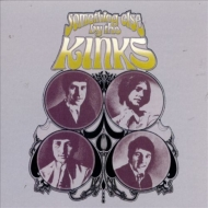 Something Else By The Kinks (アナログレコード)