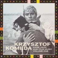 Rare Jazz & Film Music: Volume One
