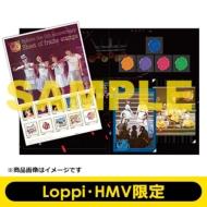 スフィア 5周年記念切手シートセット【Loppi・HMV限定】