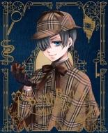 黒執事 Book of Murder 下巻 【完全生産限定版】