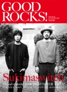 GOOD ROCKS! Vol.56