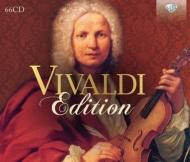 ヴィヴァルディ・エディション(66CD)