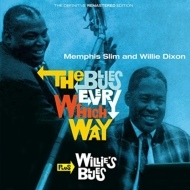 Blues Every Which Way / Willie's Blues
