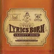 Lyrics Born Variety Show 6