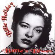 Spotlight On Billie Holiday