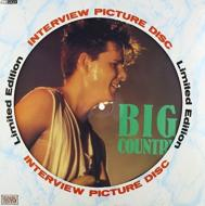 80' s Interview Picture Disc