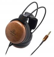 オーディオテクニカ ダイナミックヘッドホン ATH-W1000Z