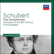 交響曲全集 ブリュッヘン&18世紀オーケストラ(4CD)