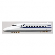Nゲージダイキャストスケールモデル No.87 N700系新幹線