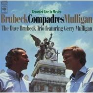 Compadres (180グラム重量盤レコード/Speakers Corner)