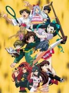 プリンセスナイン 如月女子高野球部 DVD-BOX  デジタルリマスター版