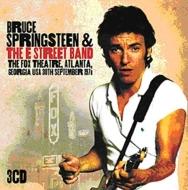 Fox Theatre, Atlanta, Georgia, 30th Sept 1978 (4LP)(180グラム重量盤)