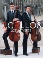 Celloverse (+DVD)