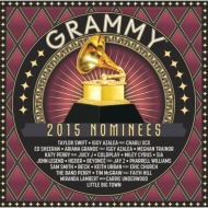 Grammy Nominees 2015