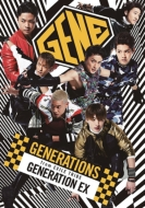 GENERATION EX 【CD+Blu-ray Disc】