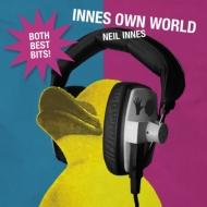Innes Own Worlds イネスその世界〜ラジオ的回顧録 (2CD)