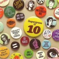 Supergrass Is 10 -Best Of 94-04
