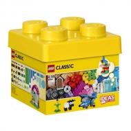 LEGO 10692 クラシック・黄色のアイデアボックス<ベーシック>
