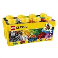 LEGO 10696 クラシック・黄色のアイデアボックス<プラス>