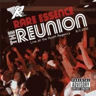 Reunion: Live At The Hyatt Regency 9-11-2010
