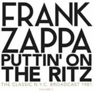 Puttin' On The Ritz -New York 82 Vol.2