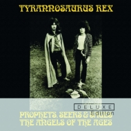 Prophets Seers & Sages The Angels Of The Ages(2CD)(Deluxe Edition)