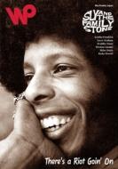 Wax Poetics Japan No.37 (表紙 Sly & The Family Stone)