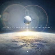 Hope For The Future (12インチシングルレコード)