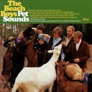 Pet Sounds (高音質盤/ステレオ/200グラム重量盤レコード/Analogue Productions)
