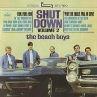 Shut Down Vol.2