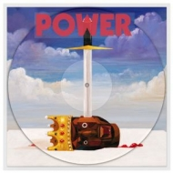 Power (Picture Disc)