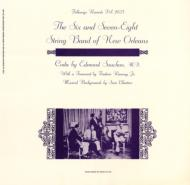 Six And Seven-eights String Band Of New Orleans