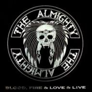 Blood, Fire & Love