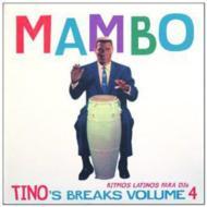 Tino's Breaks 4
