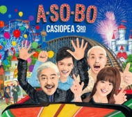 A・SO・BO (+DVD)