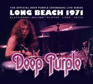 Long Beach 1971 (アナログレコード/earMusic)