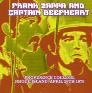 Providence College, Rhode Island, April 26th 1975